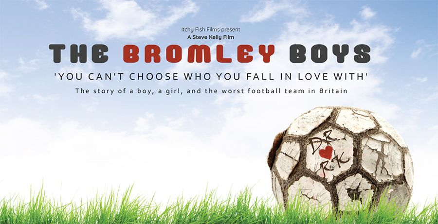 Bromley Boys Film