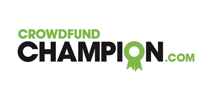 Crowdfund -Champion -Logo