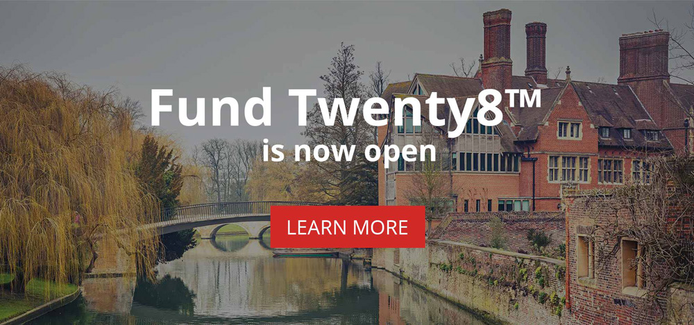 Fund Twenty8 learn more
