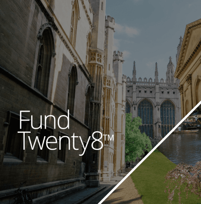 EIS Fund Twenty8 is an example of a tax efficient investment