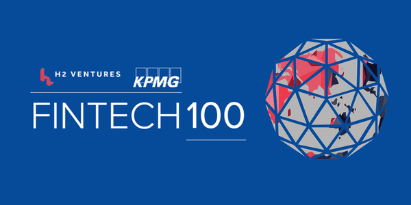 SyndicateRoom named one of KPMG's Top 100 Fintech innovators
